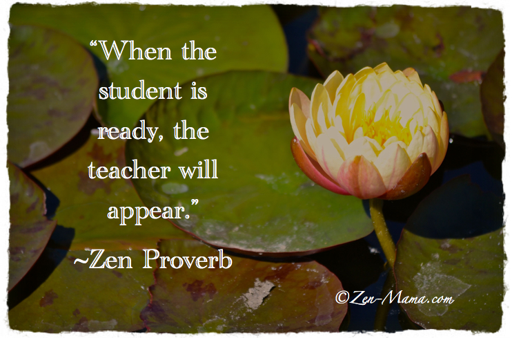 ZentipsZenProverbStudentReady