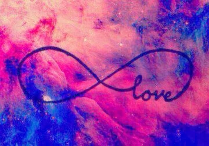 infinite-love